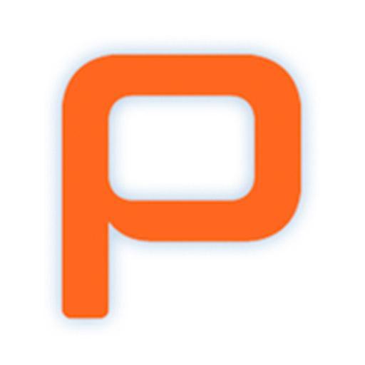 Peekya App icon