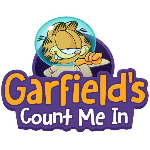 Garfield's Count Me In icon
