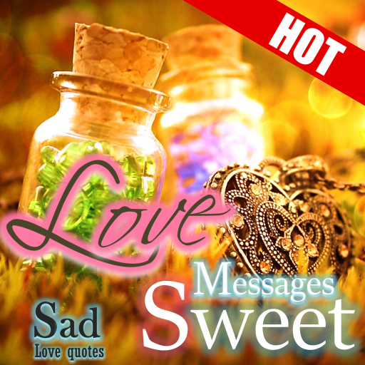 Love and Romance Quotes & Wishes Messages icon