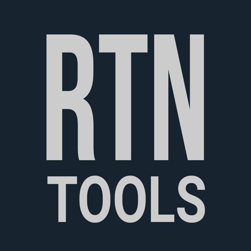 RoadToNationals Tools icon