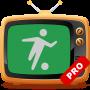 Football on TV Pro Apk Update Unlocked