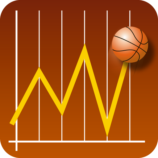 Basket Stats EXPERT icon