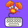 Keyboard War : Typing Masters Apk Update Unlocked