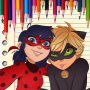 Ladybug Coloring Book & Painting Apk Update Unlocked