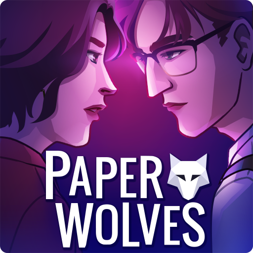 Paper Wolves - Choices Game icon