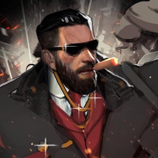Idle Mafia War icon