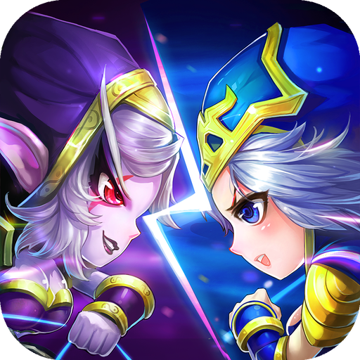 Legend of Heroes : Eternal Arena icon
