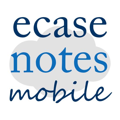 eCaseNotes Mobile icon