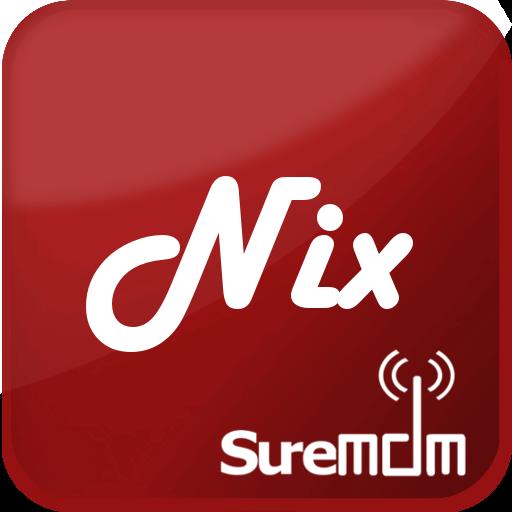 SureMDM Nix Agent - For Mobile Device Management icon