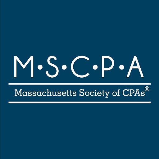 MA Society of CPAs icon