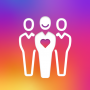 1000 Followers –  Likes & followers for Instagram Apk Update Unlocked