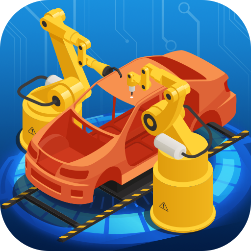 Idle Car Assembly icon