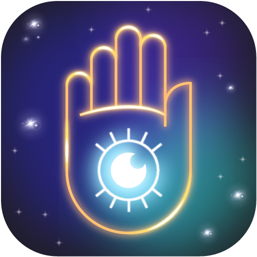 Astrology & Palm Master icon