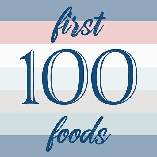 Baby's First 100 Foods icon