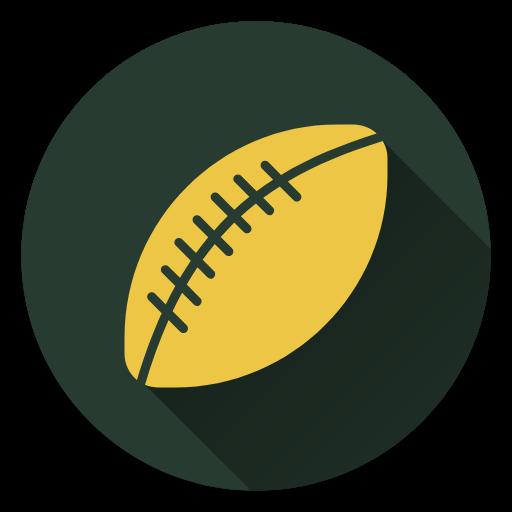 Green Bay Football: Livescore & News icon