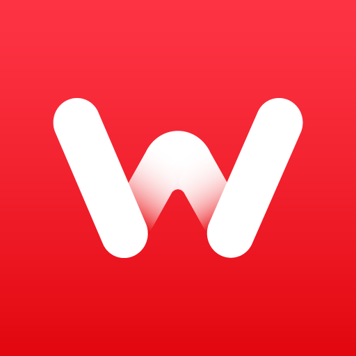 Weviral icon