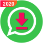 Status Saver – Download & Save Status for WhatsApp Apk Update Unlocked