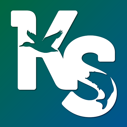 HuntFish KS icon