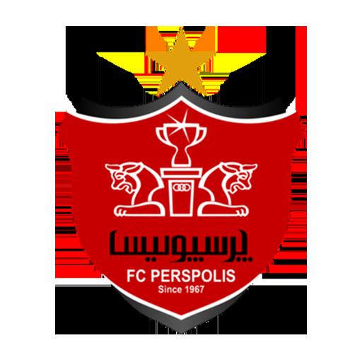 اپلیکیشن رسمی باشگاه پرسپولیس icon