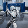 Robopoc: SciFi Third Person Shooter Apk Update Unlocked