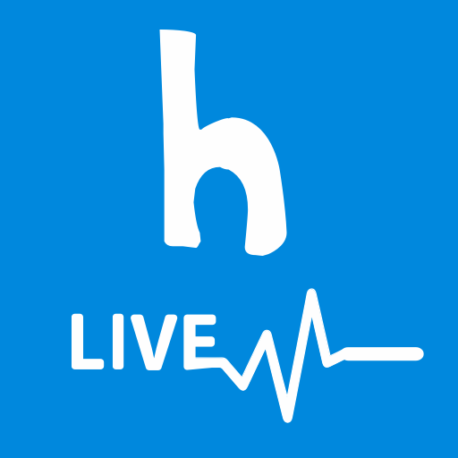 Harri Live icon