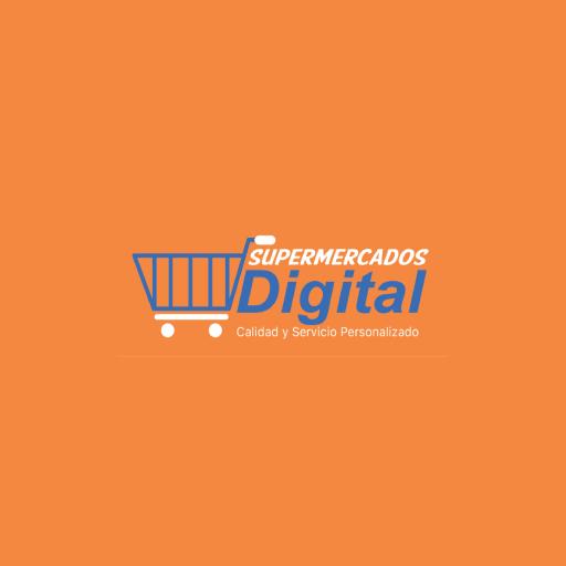 Supermercados Digital icon