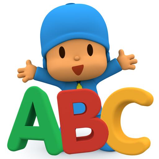 Pocoyo Alphabet Free icon