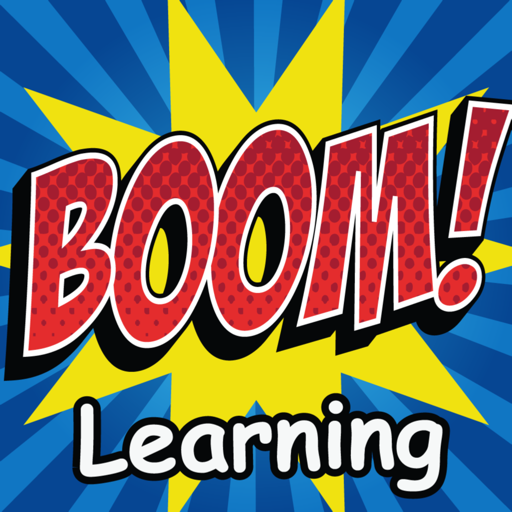 Boom Cards icon