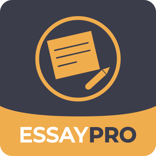 EssayPro: Essay Writer for Hire (official app) icon