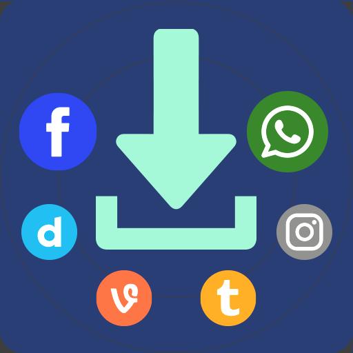 Video Downloader - Online Video Downloader -SL App icon