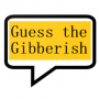 Guess the gibberish game – word games / challenge Apk Update Unlocked