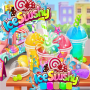 Summer Ice Slushy : Rainbow Ice Maker Apk Update Unlocked