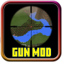 Gun Mod Laser for MCPE Apk Update Unlocked