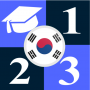 Learn numbers in Korean Apk Update Unlocked
