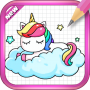 How To Draw Unicorns Apk Update Unlocked