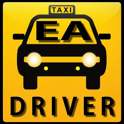 EA Taxi Driver App icon