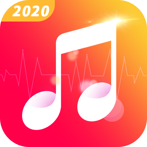 Free Music - Unlimited Online Music, Music Player icon