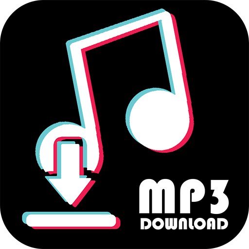 MP3 Music Downloader - Free Music Downloader icon