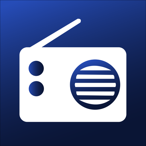 FM Radio: Fm, Am, Radio, Simple Radio, Free Radio icon