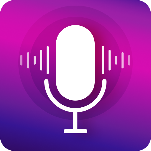 Audio Recorder Noise Cancellation & High Quality icon