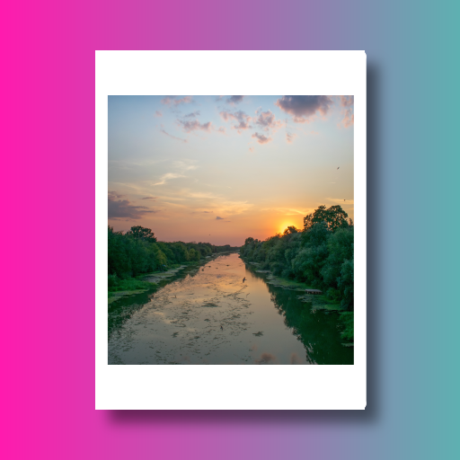 Insta Wallpapers - free wallpapers from Instagram icon