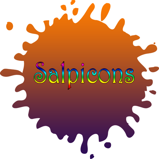 Salpicons - Icon Pack icon