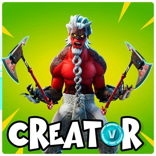 Battle Royale Skins Generator Free! icon