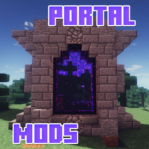 Portal Mods and Addons icon