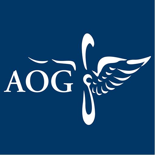 The Association of Graduates icon