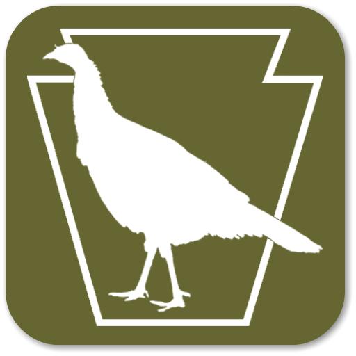 Turkey Sighting Survey icon