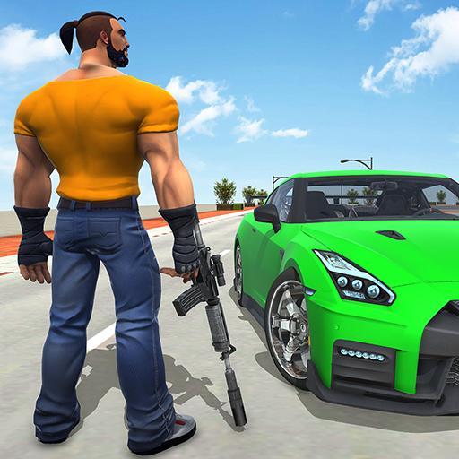 City Car Driving Game - Car Simulator Games 3D icon