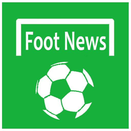 Foot News - Football News, Latest News & Stats icon