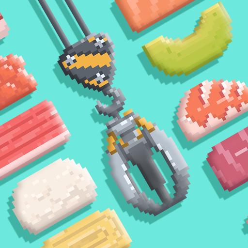 Rising Sushi icon
