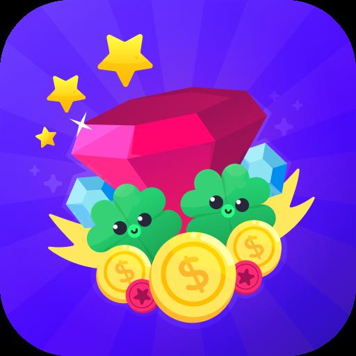 Lucky Royale - Games & Rewards icon